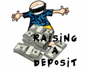 Raising-A-Deposit