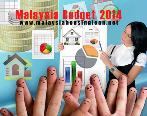 Malaysia Budget 2014