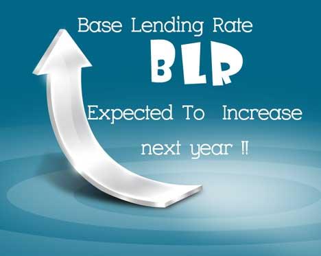 BLR-increase
