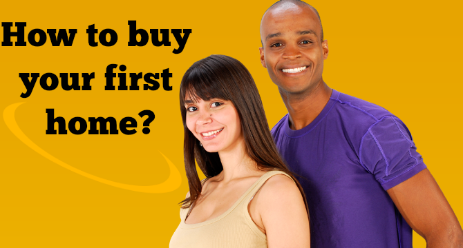 How To Buy Your First House How To Buy Your First Home