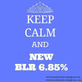 NEW BLR 6.85%