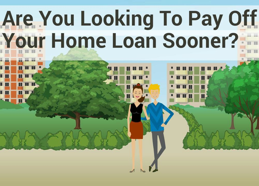 How Do You Pay Off A Home Loan