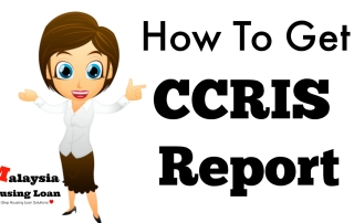 How To Get Your CCRIS Report