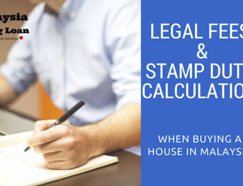 Legal Fees Calculator & Stamp Duty Malaysia