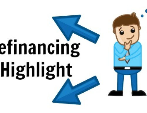 Other Refinancing Fees To Highlight