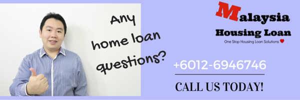 Malaysia Housing Loan Contact US