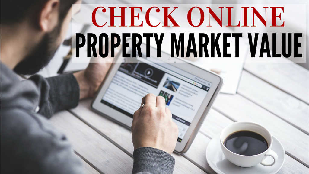 How To Check Property Cur Market Value Online Malaysia Housing Loan