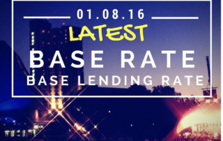 Base Rate by www.malaysiahousingloan.NET