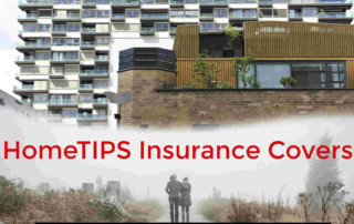 Hometips insurance covers unemployment benefit