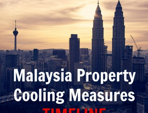 Malaysia Property Cooling Measures Timeline