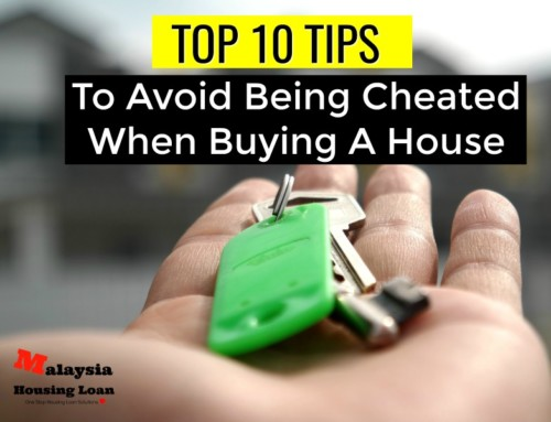 Top 10 Tips To Avoid Being Cheated When Buying A House