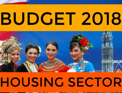 MALAYSIA BUDGET 2018 – HOUSING SECTOR