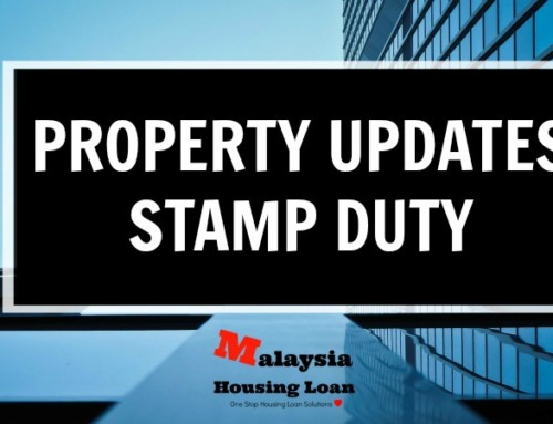 UPDATES ON STAMP DUTY FOR YEAR 2018